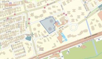 amberpark-location-map