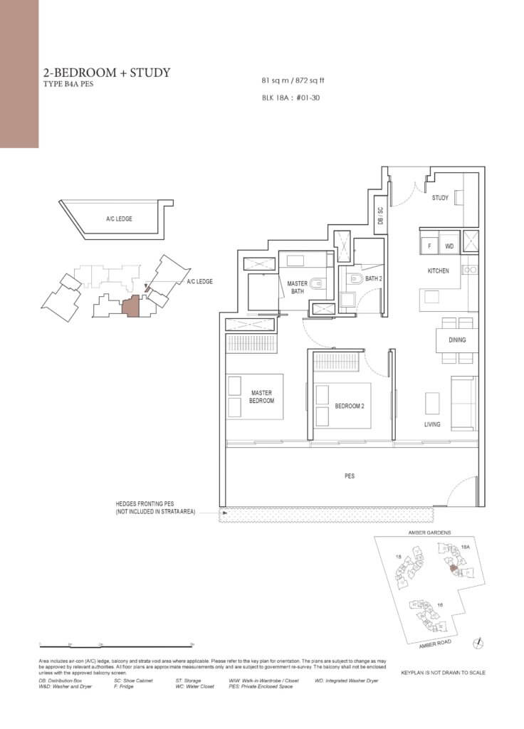 amber_park_floor_plan_2_bedroom+study_type_4apes