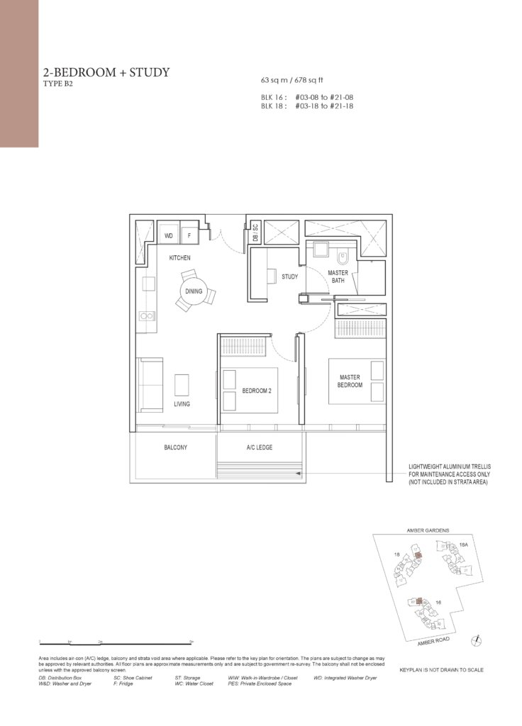 amber_park_floor_plan_2_bedroom+study_type_a2