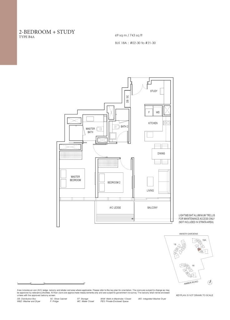 amber_park_floor_plan_2_bedroom+study_type_b4a