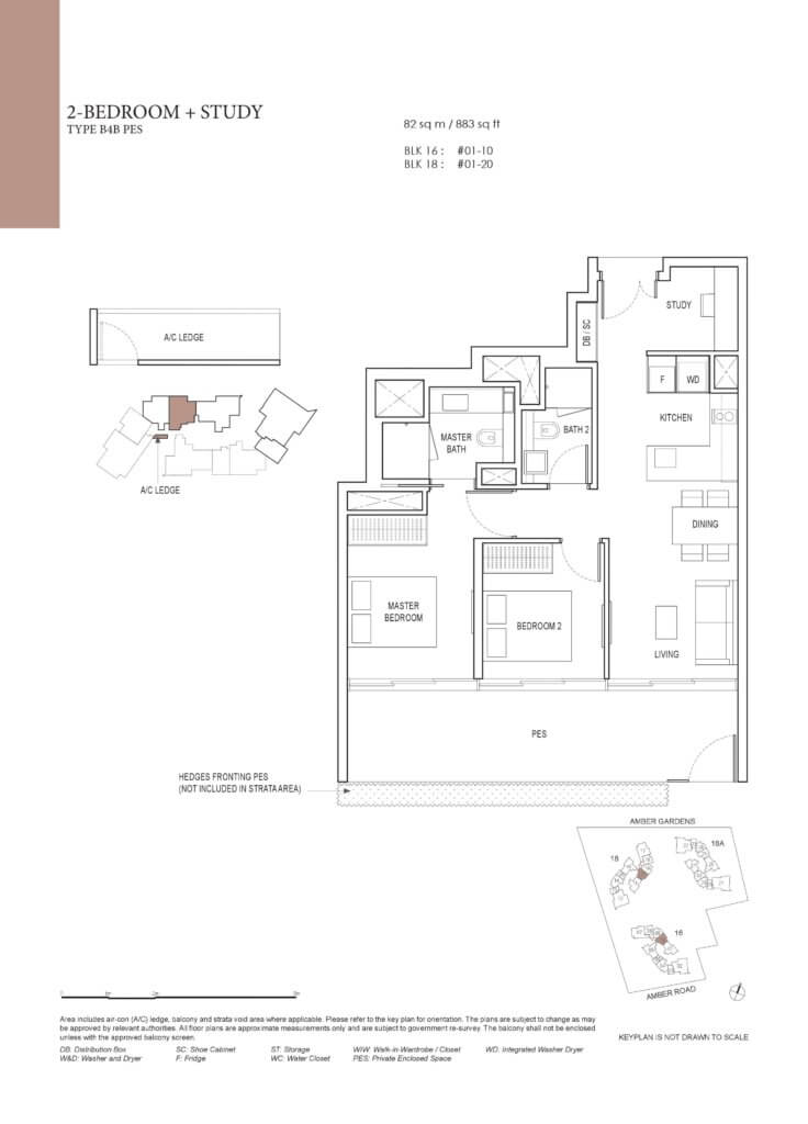 amber_park_floor_plan_2_bedroom+study_type_b4bpes