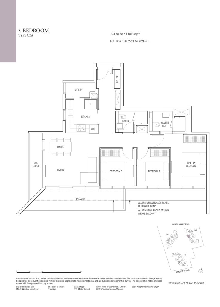 amber_park_floor_plan_3_bedroom_type_c2a